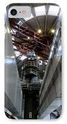 Oldbury Nuclear Power Station IPhone Case