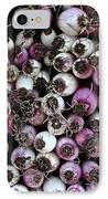 Onion Power IPhone Case