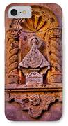Our Lady Of Good Success At The Chapel In Tlaquepaque IPhone Case