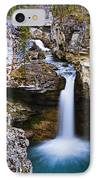 Overview Of Icefields Parkway, Beauty IPhone Case