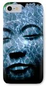 Peace And Tranquility IPhone Case by Bill Cannon