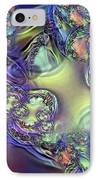 Phytoplankton IPhone Case