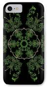 Pinwheel II IPhone Case