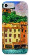 Portofino II IPhone Case