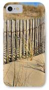 Rehoboth Beach IPhone Case by JC Findley