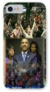 Respectfully Yours..... Mr. President 2 IPhone Case