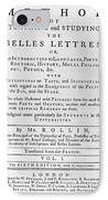 Rollin: Title Page, 1769 IPhone Case