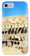 Rome Coliseum IPhone Case