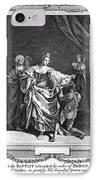 Salome & John The Baptist IPhone Case