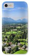 Salzburg IIi Austria Europe IPhone Case