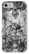 Savonnerie Panel C1800 IPhone Case by Granger