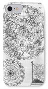 Sciathericon For Determining Time IPhone Case