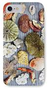 Sea Treasures IPhone Case