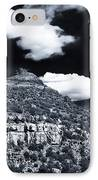 Sedona Clouds IPhone Case