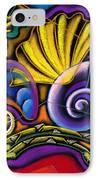 Shellfish IPhone Case by Leon Zernitsky