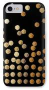 Soil Samples IPhone Case by Diccon Alexander