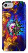 Souls United IPhone Case by Amanda Moore