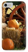 Southern Harvestime Display IPhone Case