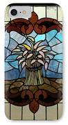 Stained Glass Lc 20 IPhone Case