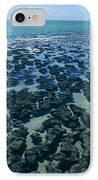 Stromatolites IPhone Case by Dirk Wiersma