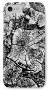 Stumped IPhone Case by Mike McGlothlen