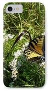Swallow Tail  IPhone Case