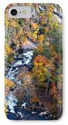 Tallulah River Gorge IPhone Case