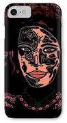 Tattoo Artist IPhone Case