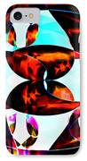 The Epicenter IPhone Case by Anthony Caruso