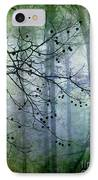 The Forest Cathedral IPhone Case