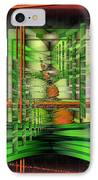The Gateway To Broccoli IPhone Case by Mimulux patricia no No