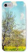 The Orchard IPhone Case