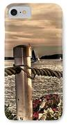 Top Of The Bay IPhone Case