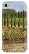 Toscana IPhone Case