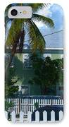 Urban Key West  IPhone Case