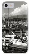 Vancouver Marina IPhone Case by Kamil Swiatek