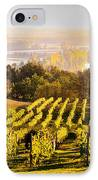 Vineyard IPhone Case by Voisin and Phanie and Photo Researchers