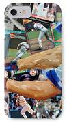 Wade Boggs IPhone Case