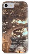 Whaler's Cabin IPhone Case by Jane Linders