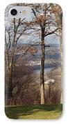 Where Are The Hills IPhone Case by Robert Margetts