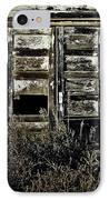 Wild Doors IPhone Case by Empty Wall