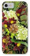 Woodland Glory IPhone Case by Jan Amiss Photography