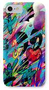 Wounded Fruit IPhone Case by Rachel Christine Nowicki
