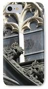 Xanten Cathedral IPhone Case