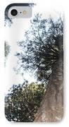 Yosemite Skyline IPhone Case