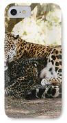 Maternity IPhone Case