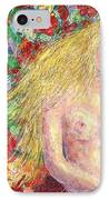 Nude Fantasy IPhone Case by Natalie Holland