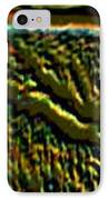 South Rim- N -green Grandeur IPhone Case