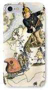 Europe: 1848 Uprisings IPhone Case by Granger