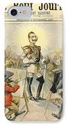 William II Of Germany IPhone Case by Granger